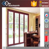 Aluminium Wood Sliding Doors and Windows