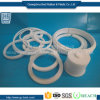 Tout le Shape d'Engineer PTFE Plastic Products