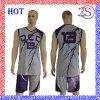[هيغقوليتي] ملابس رياضيّة فريق عامة - يجعل تصميد طباعة كرة سلّة جرسيّ