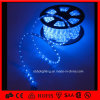 Feiertag Light Christmas Decoration Light 3 Wires Round 12V IP65 Waterproof Color Changing LED Rope Light