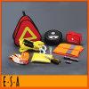 Nuevo producto caliente para el kit de herramienta Emergency de 2015 automóviles para los coches, kit conveniente T18A118 de herramienta del coche del CE de la seguridad Emergency del kit