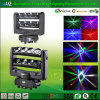 Hersteller von Double Lines 8PCS LED Moving Head Light