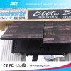 P6mm 상업 광고를 위한 옥외 방수 풀 컬러 정면 서비스 LED 스크린