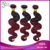 7A Ombre Body Wave Wholesale 100% Virgin Brazilian Hair