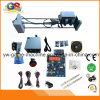 Kit de la máquina de la grúa del juguete del kit de la máquina de la garra de la grúa