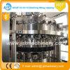 Cadena de producción de relleno de la bebida carbónica de la soda