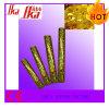 Partido vendedor caliente Popper del aire comprimido de la escritura de la etiqueta del oro