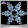 Die meiste populäre LED-Schneeflocke beleuchtet LED-Weihnachtslicht