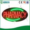 Sinal da loja do diodo emissor de luz Pharmay