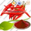 Rojo natural del pimiento del extracto del pimiento del pigmento del alimento
