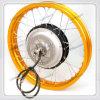 3000W de gouden Uitrusting van de Omzetting van Ebike van de Hoge Macht van de Motor/de Elektrische Uitrusting van de Motor van /Bicycle van de Uitrusting van de Fiets