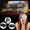 2016 video Eyewear Google vetri di Vr del cartone di 3D