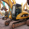 Caterpillar de segunda mano Excavator/Used Walking Hydraulic Excavator (320C)