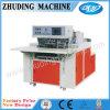 Máquina não tecida ultra-sônica da selagem do punho do laço