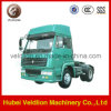 Entraîneur Truck/Tractor Head avec 6X4 Driving Type