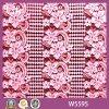 Spezielles Design Nylon Lace Fabric für Girls Dress