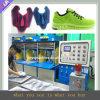 Kpuの靴甲革の押す機械、機械を作るスポーツVamp
