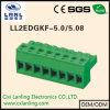 Pluggable разъем терминальных блоков Ll2edgkf-5.0/5.08