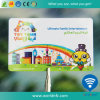SpitzenSupplier PVC Srix 4k Contactless IS Smart RFID Card