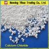 Het Dihydraat Falke, het Chloride Vochtvrije Korrelige CAS Nr 10043-52-4 van het Chloride van het calcium van het Calcium