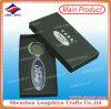 Het Embleem Keychain TurboKeychain van de Auto van het metaal met de Doos van de Verpakking