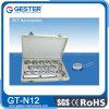 Accesorios Rct para Ring Prueba Crush (GT-N12)