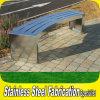 Напольный стенд нержавеющей стали для парка