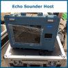 Dispositivo di misurazione di eco HD370 di profondità subacquea a frequenza unica del ricevitore acustico