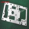 Peça de alumínio fazendo à máquina do CNC com o OEM Vst-0348 da boa vinda da peça de precisão da anodização