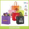 Grandes sacos de Tote feitos sob encomenda para sua satisfação de clientes