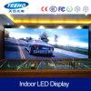 El juego olímpico de la alta definición Vivir-Muestra a P4.81 el panel de interior del RGB LED