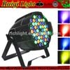 Goedkope 54*3W RGBW Mini LED PAR Light