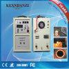 Малая машина топления 25kw индукции для заварки ювелирных изделий