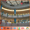 Shopping Mall Building MaterialsのためのLighweight ACP Interior Panel