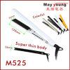 Супер длинний профессиональный раскручиватель волос, индикация СИД