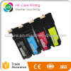 Color compatible Toner Cartridge para Xerox Phaser 6125