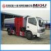 De gebruikte 4X2 Kleine Vuilnisauto van de Collector van het Afval van de Vuilnisauto Dongfeng voor Verkoop