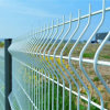 3.5 millimetri Welded Mesh Fence Made in Cina