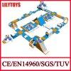 Liltytoys! Parco gonfiabile dell'acqua di alta qualità con la torretta di acqua gigante (Lilytoys-WP30)