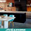 Мебель кухонного шкафа кухни Veneer Particleboard (AIS-K212)