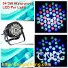 54PCS Waterproof LED PAR Light