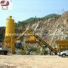 Concrete het Groeperen Machine met de Vultrechter van de Lift (HZS35)