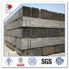 Tubo d'acciaio saldato Q235B del quadrato del carbonio dalla Cina