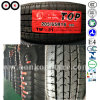 Stock Car Tire with Clean Package and Label