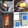 equipamento de aquecimento da indução 40kw para o forjamento do aquecimento do metal