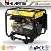空気によって冷却されるディーゼル発電機の緊急の溶接工の発電機(DG6000EW)