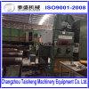 Machine non poussiéreuse de sablage de tube en acier pour le filetage de tuyauterie