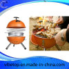 Buon Quality Picnic Camping Charcoal Grill Oven con Price