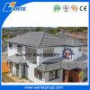 50 años de la garantía de la piedra clásica del metal del material para techos de azulejo de azotea revestido