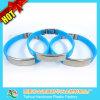 Modo New Silicone Bracelets con Metal Clip
